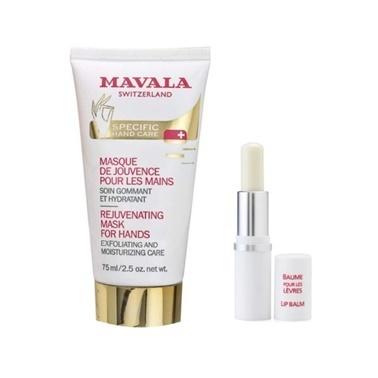 Mavala  Rejuvenating Mask For Hands 75ml Renksiz